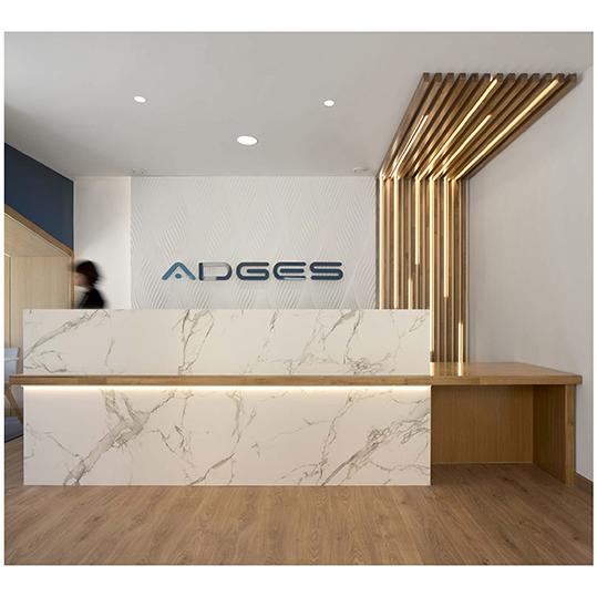 Oficinas Adges