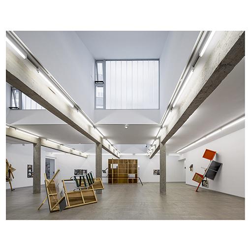 Carreras Múgica Gallery