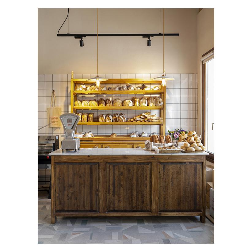 Panadería Mendialde