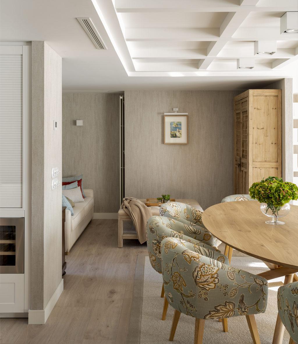 Dúplex Bilbao, Bizkaia Proyecto: Sube Interiorismo- Erlantz Biderbost fotógrafo de arquitectura e interiores