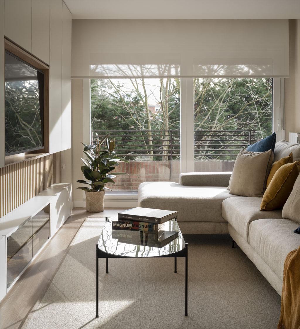 Casa Terra, Getxo, Bizkaia Proyecto: IN56 Interiorismo
