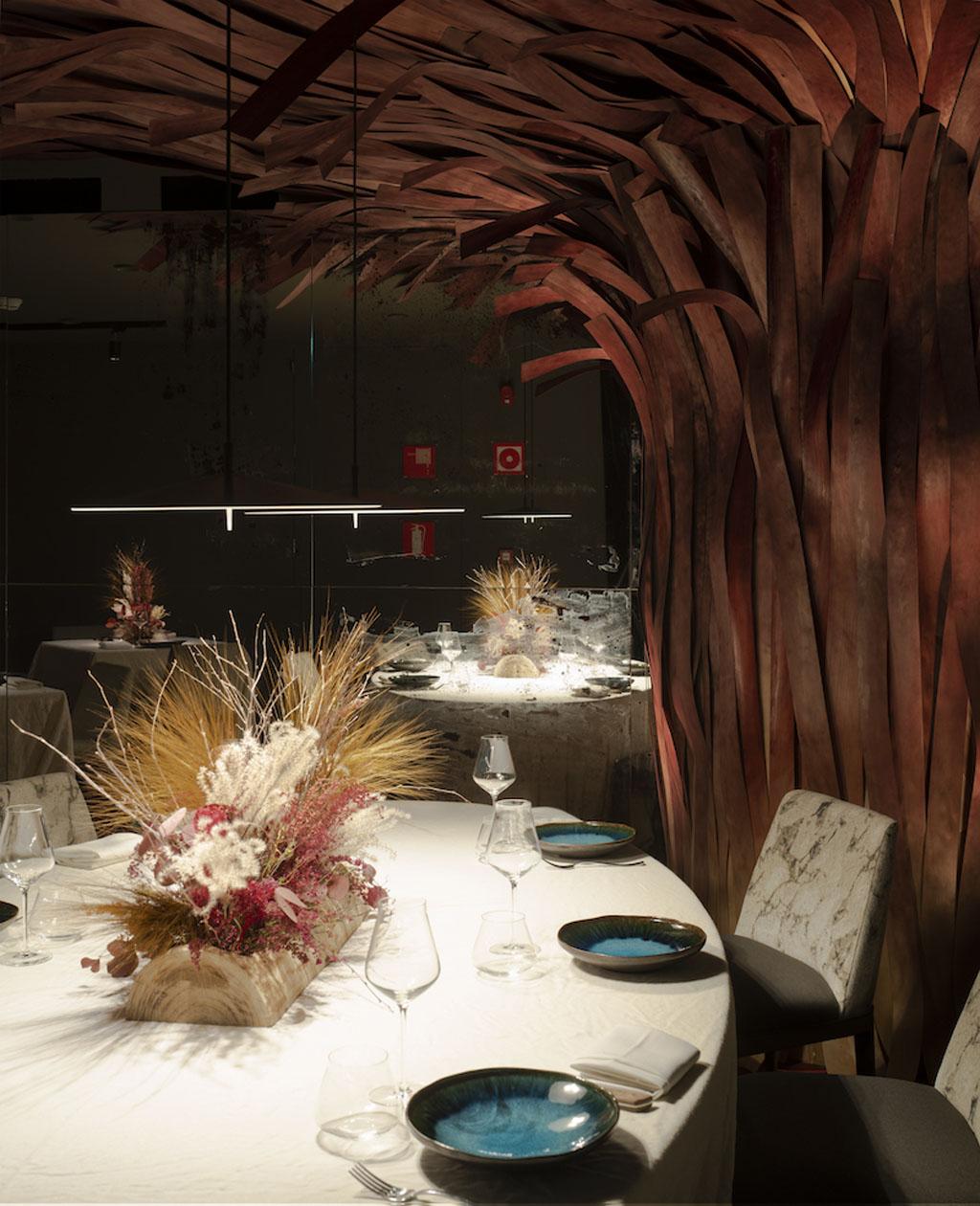 In Residence es un evento anual de la agencia y consultora gastronómica Mateo&co que trae a reconocidos chefs internacionales y nacionales a Madrid