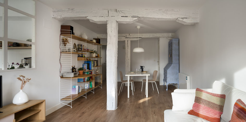 Vivienda Mundaka, Bizkaia Proyecto: Hiriko Estudio- Erlantz Biderbost fotógrafo de arquitectura e interiores