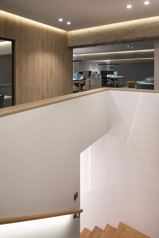 Oficinas Novatronic, Bilbao Proyecto: Lucio Diseño- Erlantz Biderbost fotógrafo de arquitectura e interiores