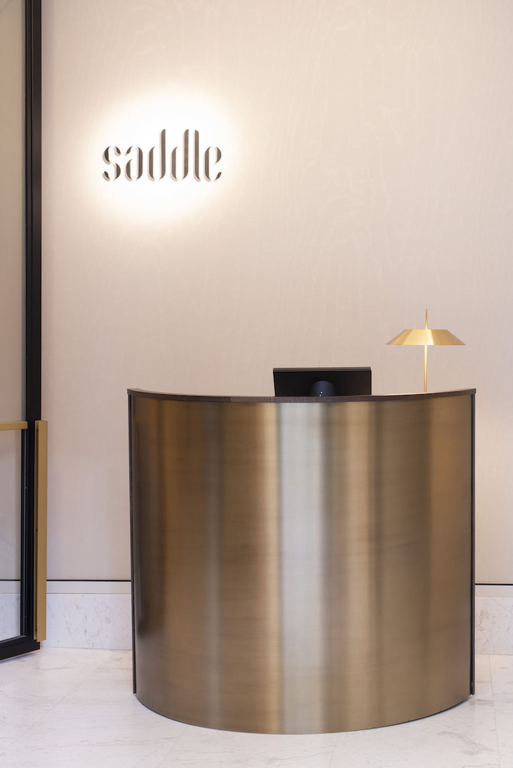 Saddle Restaurante, Madrid