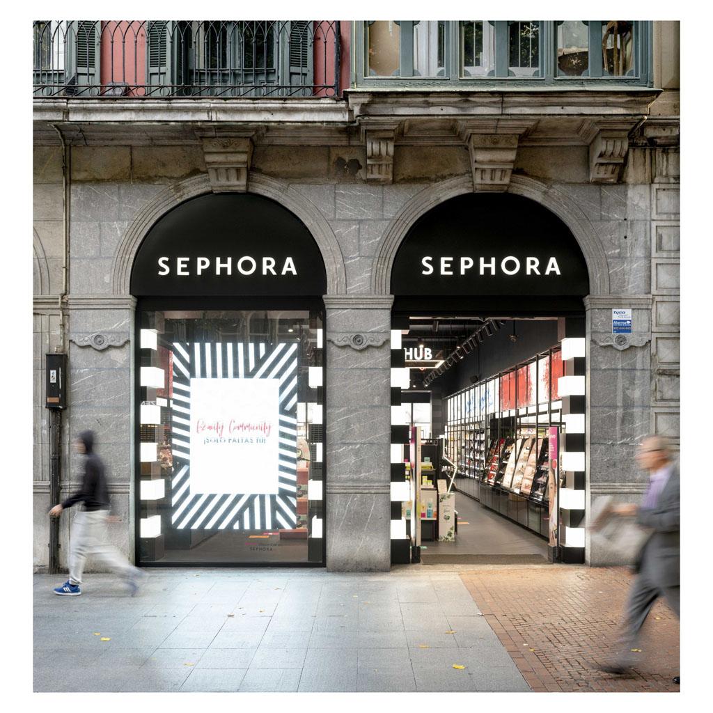 Sephora Bilbao