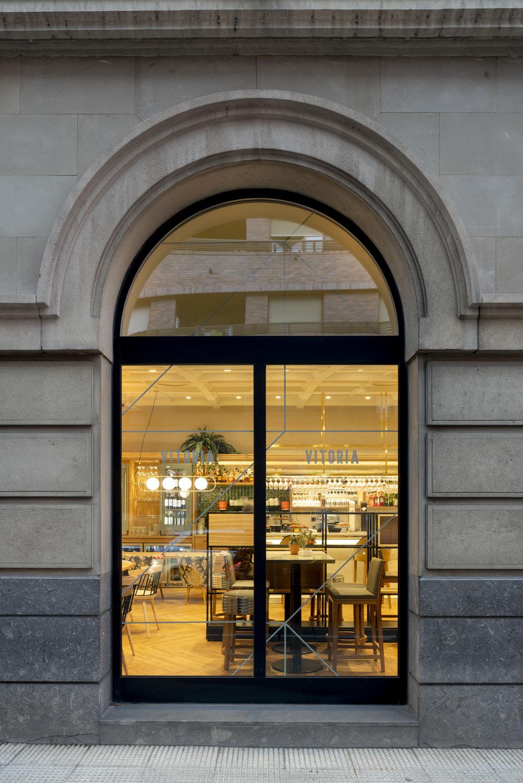 Hotel Silken Ciudad de Vitoria-Erlantz Biderbost fotógrafo de arquitectura e interiores