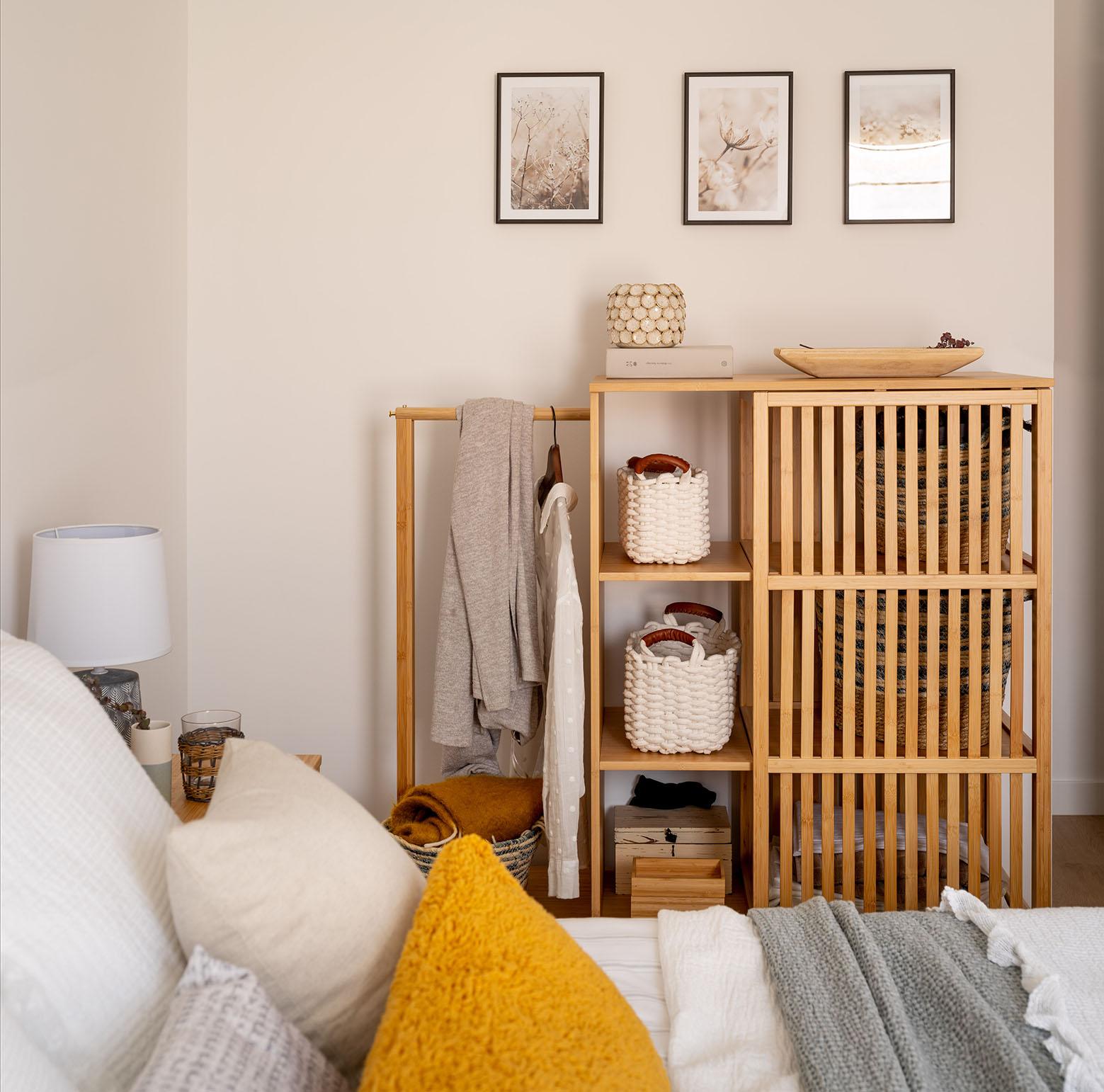 Fotografía de arquitectura - Interiorismo de vivienda en Vitoria