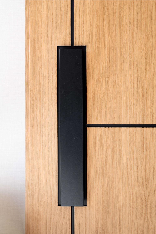 Imagen del tirador - Fotografía de arquitectura e interiores por Biderbost Photo