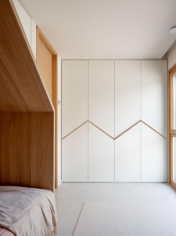 Imagen de habitación infantil - Fotografía de arquitectura e interiores por Biderbost Photo