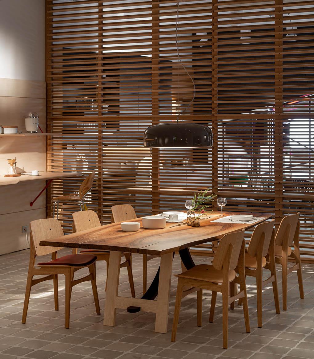 Imagen de mesa de cocina
