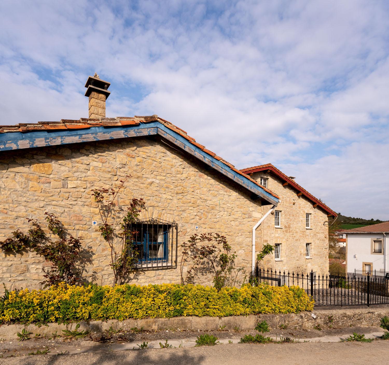Hotel Rural Oteo de Losa - Fotografía de Arquitectura Biderbost Photo