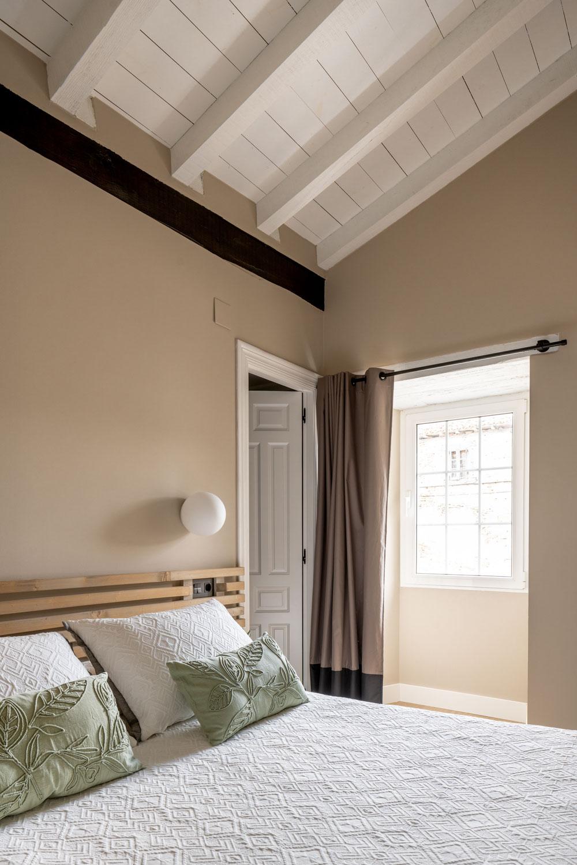Hotel Rural Oteo de Losa - Fotografía de habitación